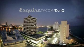 Don Q Rum TV Spot, 'Esquire Network: Ron Collins' - Thumbnail 9