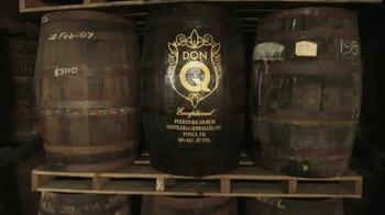 Don Q Rum TV Spot, 'Esquire Network: Ron Collins' - Thumbnail 2
