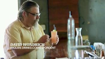 Don Q Rum TV Spot, 'Esquire Network: Ron Collins' - Thumbnail 3