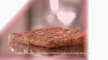 Wendy's 4 for $4 Meal TV Spot, 'Deal Feels Like a Meal' - Thumbnail 5
