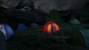 Ricola Dual Action TV Spot, 'Camping' - Thumbnail 4