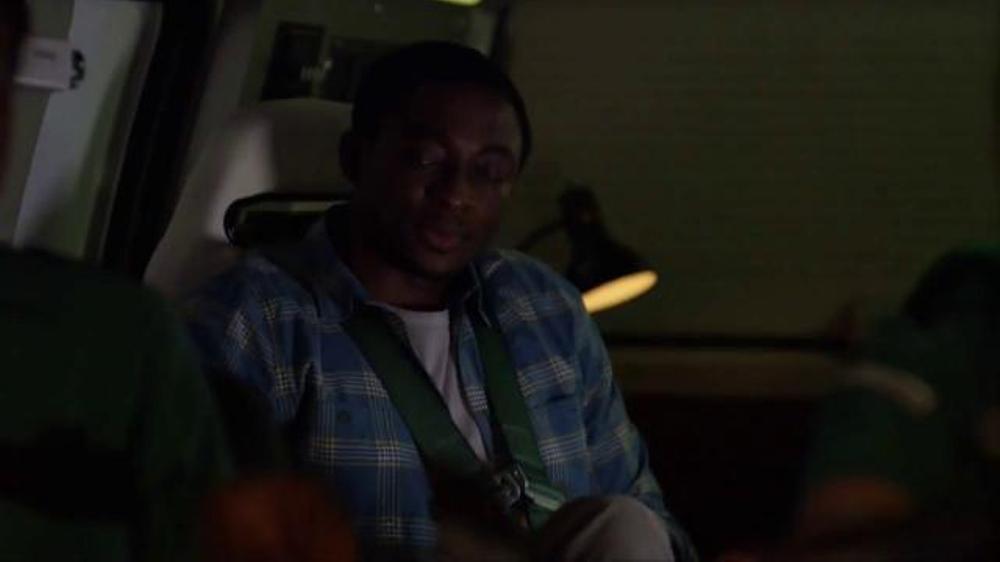 Drivetime Tv Commercial Rescued Episode 15 Raise The