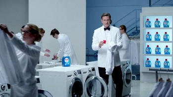 Persil ProClean TV Spot, 'The Professional: Stain Laboratory' - Thumbnail 4
