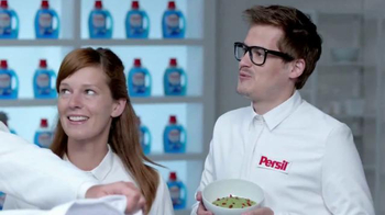 Persil ProClean TV Spot, 'The Professional: Stain Laboratory' - Thumbnail 5