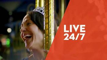 Align Probiotics TV Spot, 'Live 24/7' - Thumbnail 7
