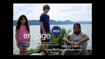 Engage MDD TV Spot, 'Children & Depression' - Thumbnail 8