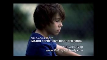 Engage MDD TV Spot, 'Children & Depression' - Thumbnail 2