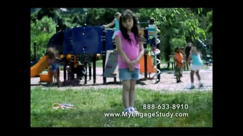 Engage MDD TV Spot, 'Children & Depression' - Thumbnail 3