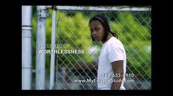 Engage MDD TV Spot, 'Children & Depression' - Thumbnail 5