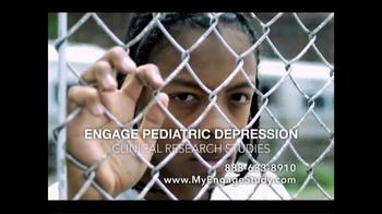 Engage MDD TV Spot, 'Children & Depression' - Thumbnail 6