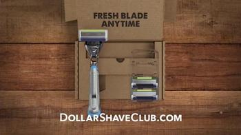 Dollar Shave Club TV Spot, 'Jacques the Filthy Razor' - Thumbnail 9