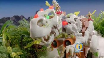 Imaginext Ultra T-Rex TV Spot, 'Stomping' - Thumbnail 2