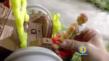 Imaginext Ultra T-Rex TV Spot, 'Stomping' - Thumbnail 3
