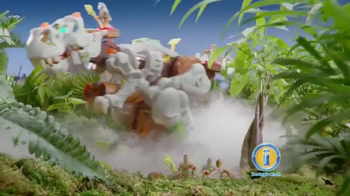 Imaginext Ultra T-Rex TV Spot, 'Stomping' - Thumbnail 4