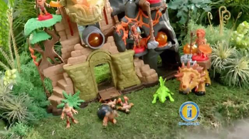 Imaginext Ultra T-Rex TV Spot, 'Stomping' - Thumbnail 6