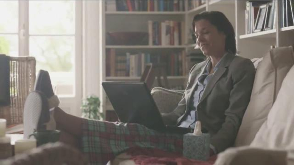 Tylenol Cold + Flu Severe TV Commercial, 'Everything You've Got'