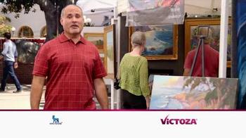 Victoza TV Spot, 'All Across America' - Thumbnail 1