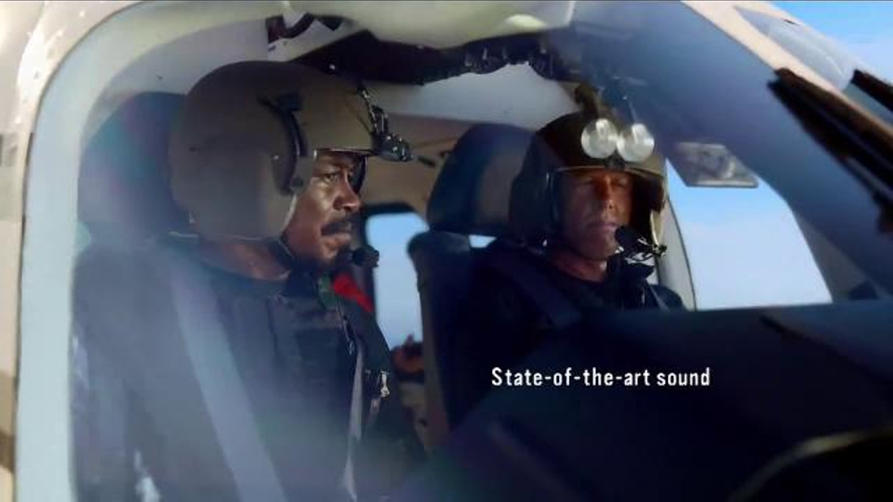 PC Does Whaaat?! TV Commercial, 'Dell: Chopper' Song by Kenny Loggins