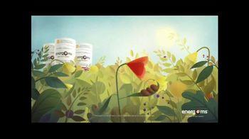 Energems TV Spot, 'Chocolate Energy'