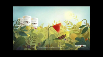 Energems TV Spot, 'Chocolate Energy' - Thumbnail 3