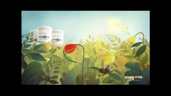 Energems TV Spot, 'Chocolate Energy' - Thumbnail 4