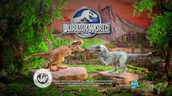 Jurassic World Collection TV Spot, 'Nothing Can Stop It' - Thumbnail 5
