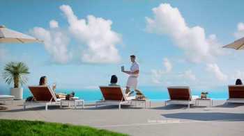 PC Does Whaaat?! TV Spot, 'Dell: Poolside' - Thumbnail 1