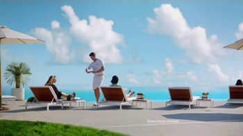 PC Does Whaaat?! TV Spot, 'Dell: Poolside' - Thumbnail 2