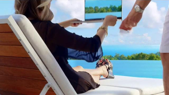 PC Does Whaaat?! TV Spot, 'Dell: Poolside' - Thumbnail 3