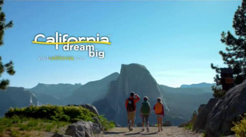 Visit California TV Spot, 'Kids Unplugged' - Thumbnail 9