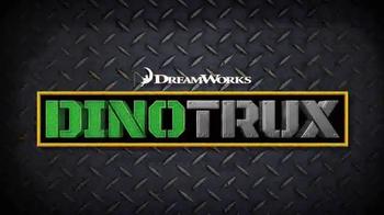 Dinotrux Mega Chompin' Ty Rux TV Spot, 'Half Dinosaur, Half Truck' - Thumbnail 1