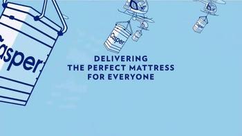 Casper TV Spot, 'The Perfect Mattress for Everyone' - Thumbnail 9