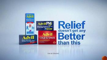 Advil TV Spot, 'Fact: More Households' - Thumbnail 5