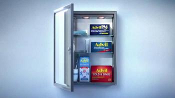 Advil TV Spot, 'Fact: More Households' - Thumbnail 4