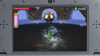 The Legend of Zelda: Tri Force Heroes TV Spot, 'Don't Go Alone' - Thumbnail 2
