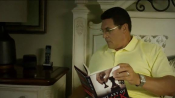 USAA TV Spot, 'Coach Ron Rivera Takes Risks: Tagged' - Thumbnail 4