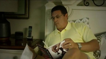 USAA TV Spot, 'Coach Ron Rivera Takes Risks: Tagged' - Thumbnail 6