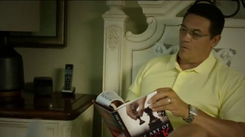 USAA TV Spot, 'Coach Ron Rivera Takes Risks: Tagged' - Thumbnail 7