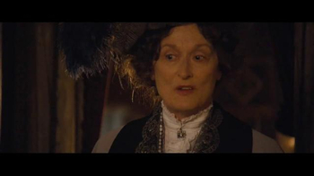 Suffragette - 492 commercial airings