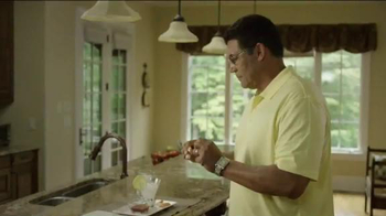 USAA TV Spot, 'Coach Ron Rivera Takes Risks: Scoop and Score' - Thumbnail 2