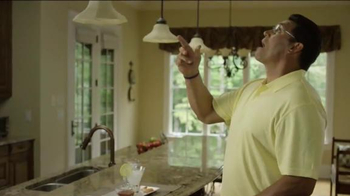 USAA TV Spot, 'Coach Ron Rivera Takes Risks: Scoop and Score' - Thumbnail 3