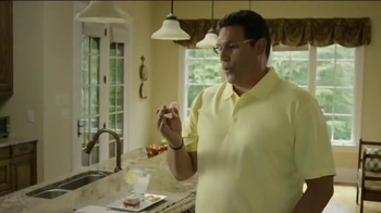 USAA TV Spot, 'Coach Ron Rivera Takes Risks: Scoop and Score' - Thumbnail 6