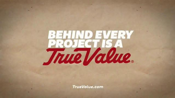 True Value Hardware TV Spot, 'The Value of Spontaneity' - Thumbnail 4