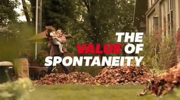 True Value Hardware TV Spot, 'The Value of Spontaneity' - Thumbnail 3
