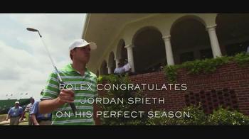 Rolex TV Spot, 'A Season of Excellence' - Thumbnail 2