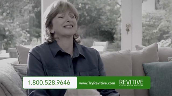 Revitive Circulation Booster TV Spot, 'Muscle Stimulation' - Thumbnail 3