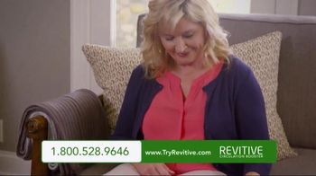 Revitive Circulation Booster TV Spot, 'Muscle Stimulation' - Thumbnail 8