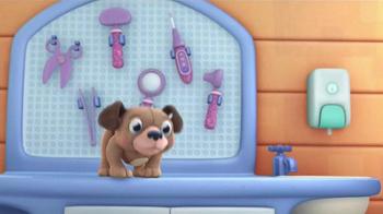 Doc McStuffins: Pet Vet DVD TV Spot, 'Disney Junior Promo' - Thumbnail 2