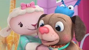 Doc McStuffins: Pet Vet DVD TV Spot, 'Disney Junior Promo' - Thumbnail 3