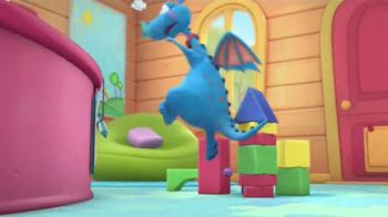 Doc McStuffins: Pet Vet DVD TV Spot, 'Disney Junior Promo' - Thumbnail 5